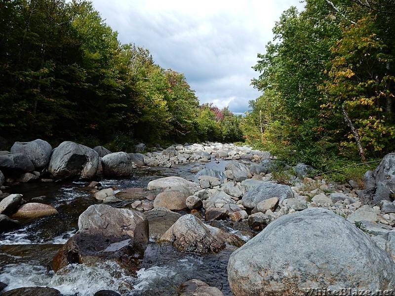Carabassett River
