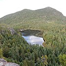 Horns Pond by Kerosene in Views in Maine