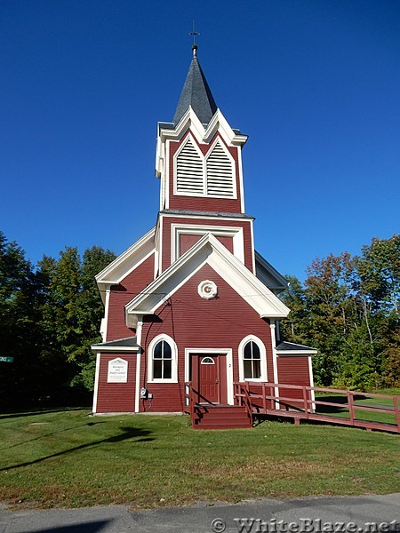 Old Swedish Lutheran Church (Monson)