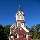 Old Swedish Lutheran Church (Monson)
