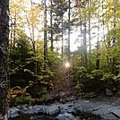 Sunset at Vaughn Brook by Kerosene in Views in Maine