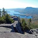 Barren Ledges by Kerosene in Views in Maine