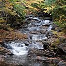 Cooper Brook Falls by Kerosene in Views in Maine