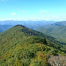 Twentymile Ridge by Kerosene in Views in North Carolina & Tennessee