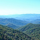 View from Clingmans Dome by Kerosene in Views in North Carolina & Tennessee