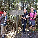 The Smoky Mountain Hiking Gals