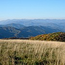 Panorama from Max Patch