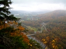 Auto Bridge Over The Nolichucky by Kerosene in Views in North Carolina & Tennessee