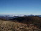 At From Summit Of Bald Mountain by Kerosene in Views in North Carolina & Tennessee