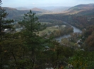 View Of Hot Springs Spa by Kerosene in Views in North Carolina & Tennessee