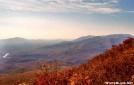 James River Face Wilderness from Big Rocky Row by Kerosene in Views in Virginia & West Virginia