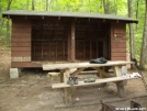 Jenny Knob Shelter
