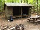 Laurel Creek Shelter