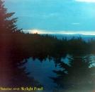 Skyline Pond At Sunrise