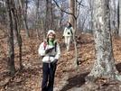 Still Warming Up by Kerosene in Day Hikers