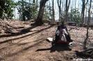 Chunky Gal Trail by Kerosene in Trail & Blazes in North Carolina & Tennessee