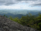 Nantahala National Forest by Kerosene in Views in North Carolina & Tennessee