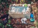 Ottie Cline Powell Memorial