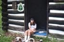 Caledonia State Park Day Hut