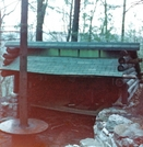 Rausch Gap Lean-to: 1974 by Kerosene in Maryland & Pennsylvania Shelters