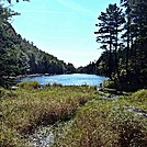 Lost Pond by Kerosene in Views in New Hampshire