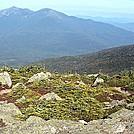 Panorama from Mt. Moriah by Kerosene in Views in New Hampshire