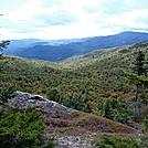 Androscoggin Valley by Kerosene in Views in New Hampshire