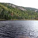 Gentian Pond by Kerosene in Views in New Hampshire