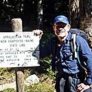 Kerosene Enters His Last State by Kerosene in Section Hikers