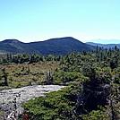 Goose Eye Peaks