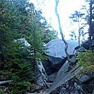 Mahoosuc Notch by Kerosene in Trail & Blazes in Maine
