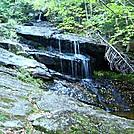 Grafton Notch Waterfall