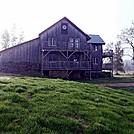 Mahoosuc Lodge