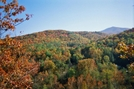 Fall Colors Outside Erwin by Kerosene in Views in North Carolina & Tennessee