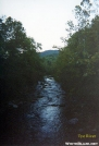 Tye River at Twilight by Kerosene in Views in Virginia & West Virginia