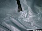 Doug Out Zipper Detail by Clark Fork in Gear Gallery