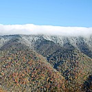 Smoky MTN by George L Spivey Jr in Trail & Blazes in North Carolina & Tennessee