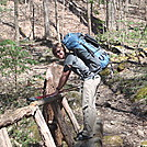 Cades Cove Hike by George L Spivey Jr in Trail & Blazes in North Carolina & Tennessee
