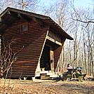 William Penn Shelter