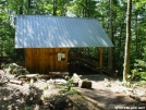 Bromley Mtn Shelter