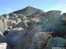 Climbing Katahdin