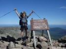 MYST on Katahdin 2004 by -MYST- in Thru - Hikers