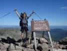 Myst summits Katahdin