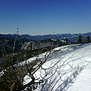 Chocorua in February by Trailrunner2 in Views in New Hampshire