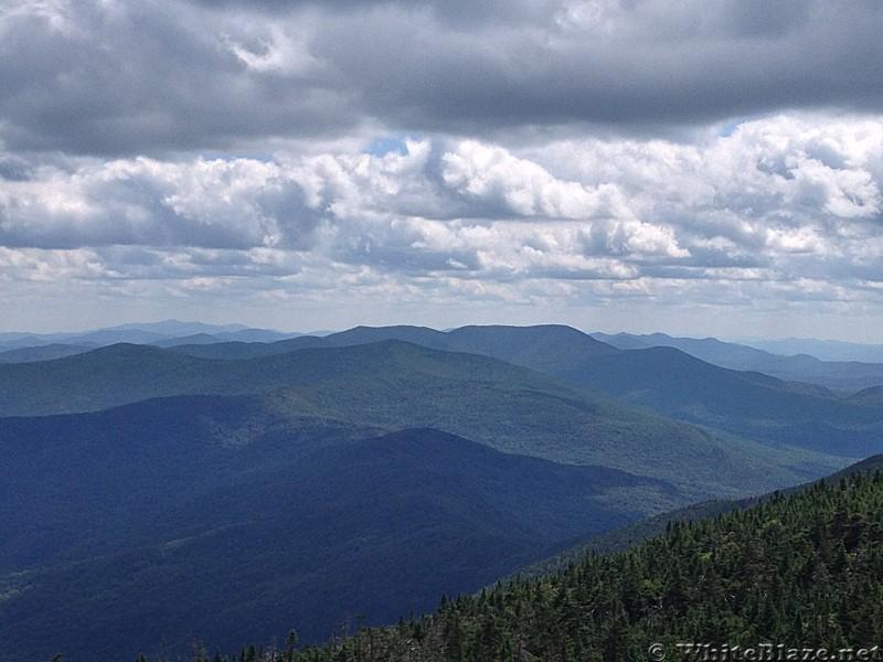 Long trail VT