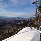 Chocorua in December- NH by Trailrunner2 in Trail & Blazes in New Hampshire