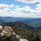 Bond Mountain