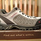 Vasque Juxt Multisport Shoe by Tuckahoe in Clothing