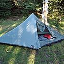 Lightheart Solo Tent
