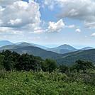 View from Tar Jacket Ridge by Tuckahoe in Views in Virginia & West Virginia